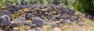 Helig plats på Sollerön under vikingatiden?