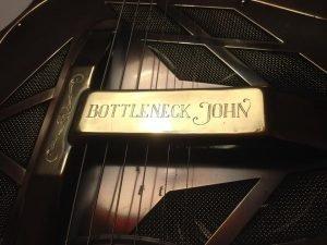 """Johan """"Bottleneck John"""" Eliasson – Konsert"""