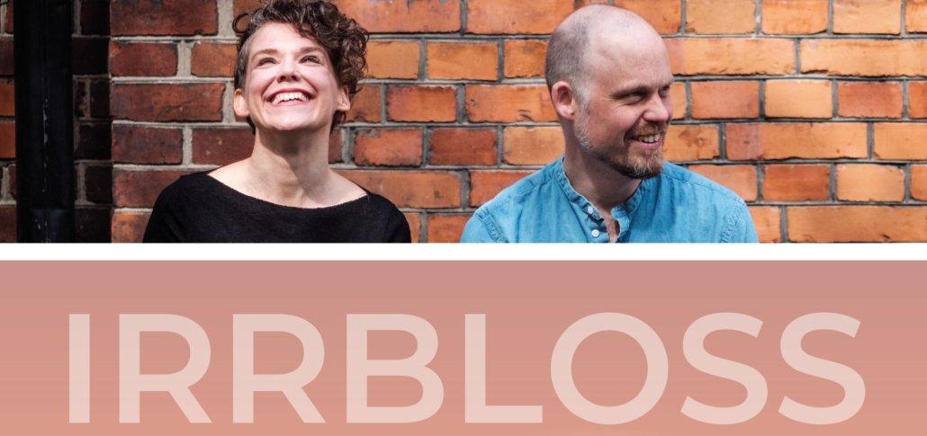 INSTÄLLT: Irrbloss –  Musikföreställning om Signe Aurell