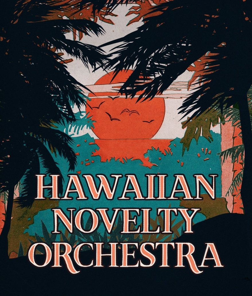 Hawaiian Novelty Orchestra